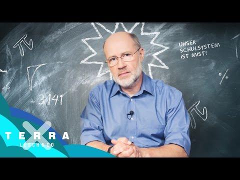 Unser Schulsystem ist Mist! | Harald Lesch
