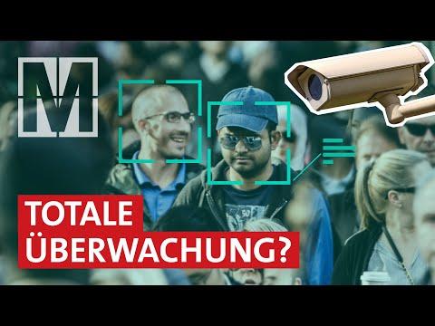 Gesichtserkennung in Deutschland - MONITOR