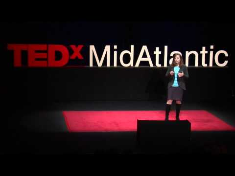 How the iPad affects young children, and what we can do about it: Lisa Guernsey at TEDxMidAtlantic