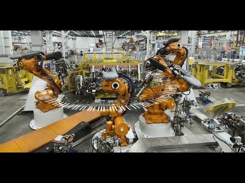 Smart Data Analytics: Die BMW Group setzt auf intelligente Nutzung von Produktionsdaten.