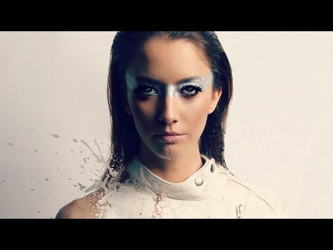 Break Free - Song Composed with AI | Taryn Southern (Official Music Video)