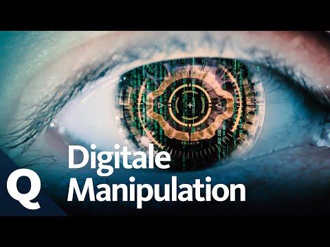Manipulation: Wie uns soziale Medien beeinflussen | Quarks
