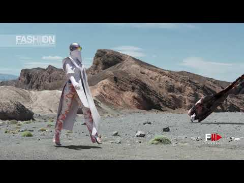 DEEP COLLECTION - THE FABRICANT 2019 - Fashion Channel