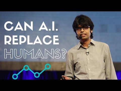 Can A.I. Replace Human Journalists? | Angam Parashar