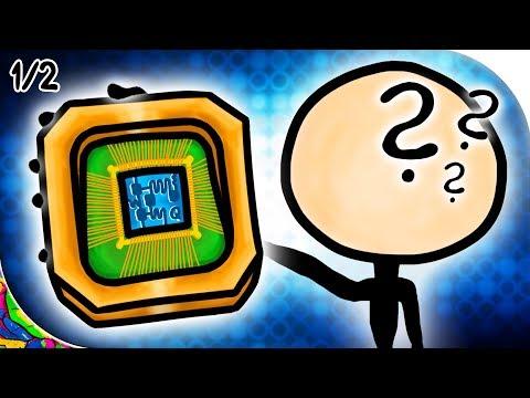 Wie funktionieren Quantencomputer? (Teil 1/2)