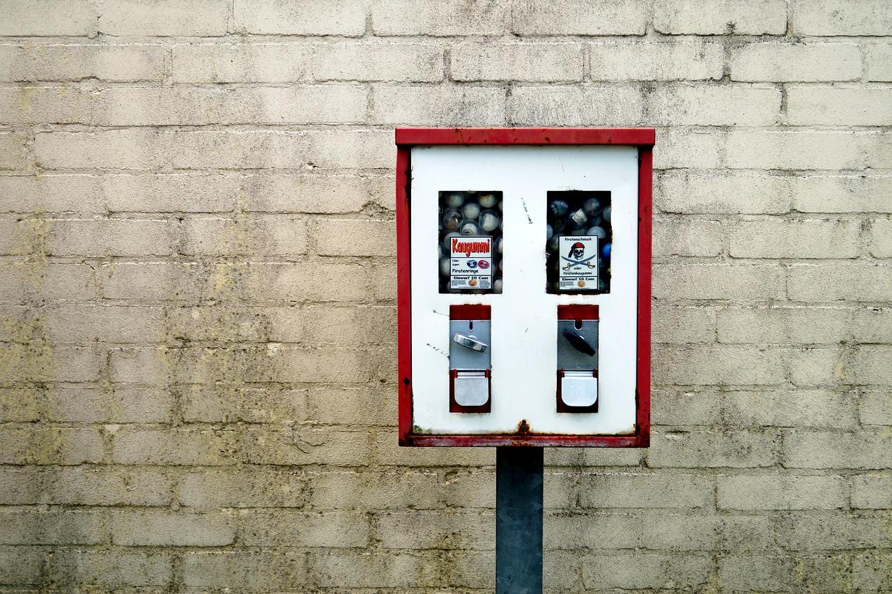 Ereignishorizont Digitalisierung - Maschine