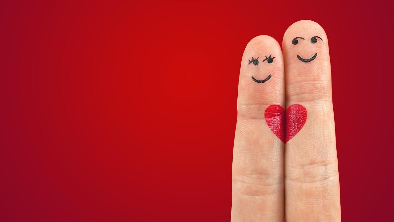 Ereignishorizont Digitalisierung - Liebe