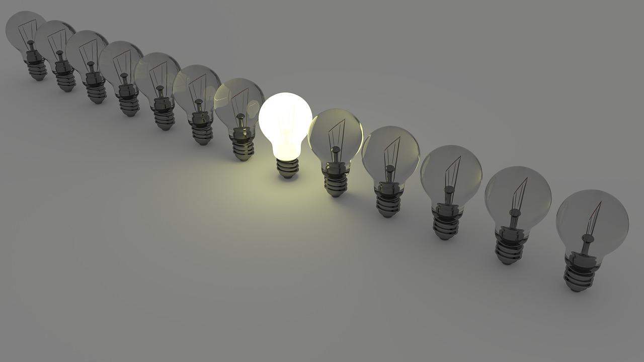Ereignishorizont Digitalisierung - Energiehunger