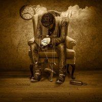Ereignishorizont Digitalisierung - Menschen und Maschinen - Kontrolle außer Kontrolle - Titelbild