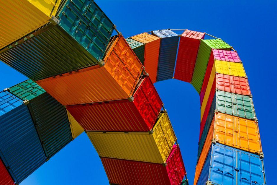 Ereignishorizont Digitalisierung - CSR Blockchain