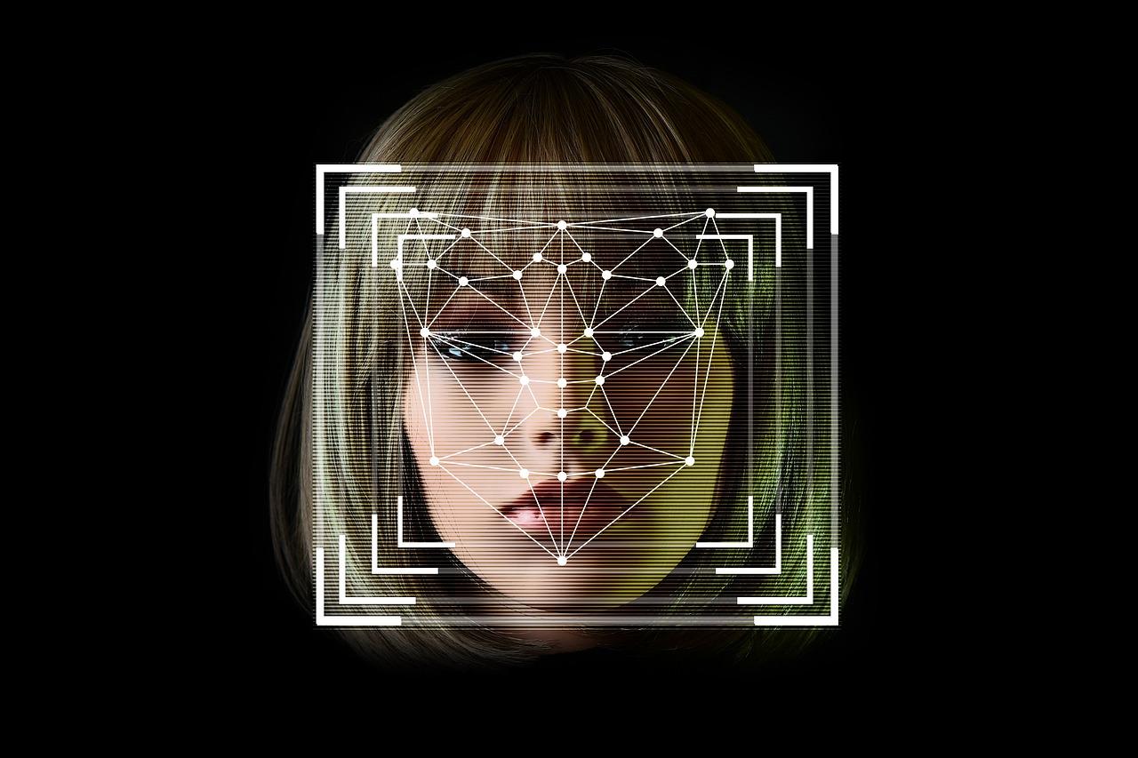 Ereignishorizont Digitalisierung - Gesichtserkennung