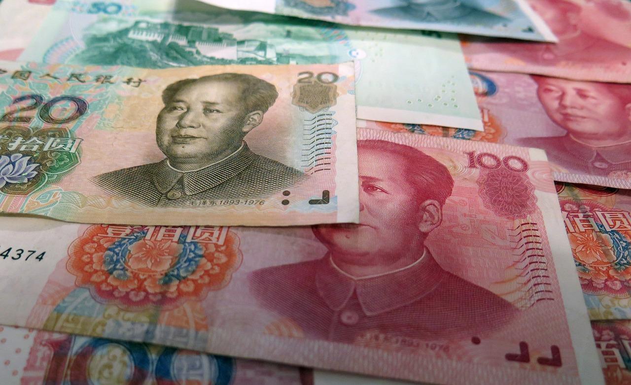 Ereignishorizont Digitalisierung - Digitaler Yuan